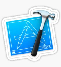XCode - IOS Sticker