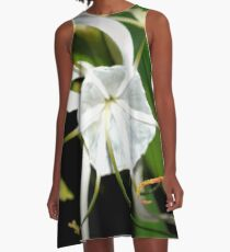 Spider lily A-Line Dress