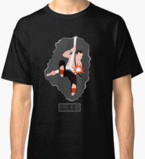 Nakatomi Views Classic T-Shirt