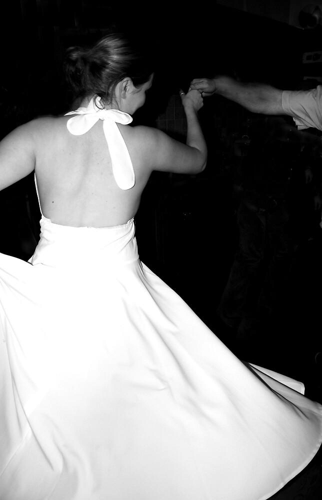Lets dance by Alma Ní Chuinn