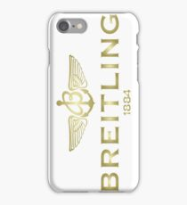 Breitling Watches iPhone Case/Skin