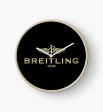 Breitling Watches Clock