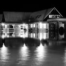 Night Flood 2 by Anon