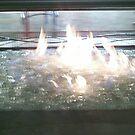fireplace by oilersfan11