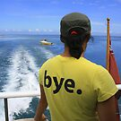 BYE by Anon