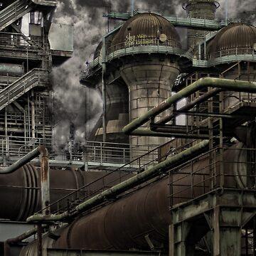 Industrial 1 by AndreaZaaijer