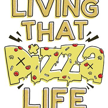 Living that Pizza Life by Jetpack