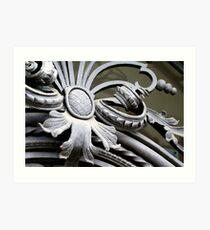 ES0004 Art Print