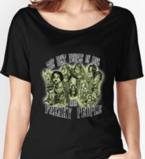 Freaky People Women's Relaxed Fit T-Shirt