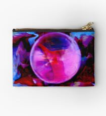 crystal magnification Studio Pouch