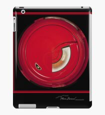 Sport Red - Cool Stuff iPad Case/Skin