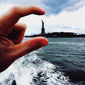 Statue Of Liberty | New York by adamtwd88