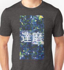 Tropical Daruma Unisex T-Shirt