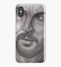 Ichabod Crane iPhone Case