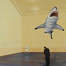 White Shark II (Shadow) by Jason Moad