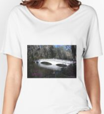 Magnolia Place Plantation Women's Relaxed Fit T-Shirt