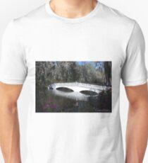 Magnolia Place Plantation Unisex T-Shirt