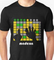 MADEON DUBSTEP PAD Unisex T-Shirt