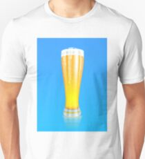 Glass of beer 2 T-Shirt