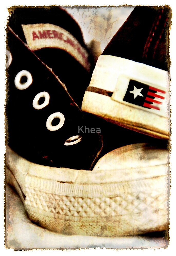 Made for Walking by Khea