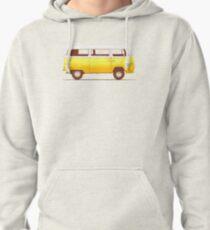 Yellow Van T-Shirt
