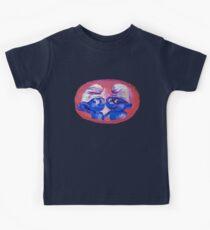 Smurfs Kids Tee