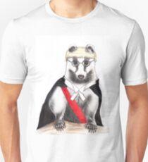 Judge Badger T-Shirt