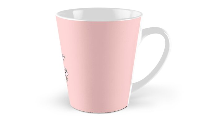 Not a Tragic Princess Classic Mugs - Tall