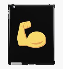 Muscle Man iPad Case/Skin