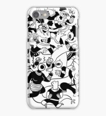 THE GUILD iPhone Case/Skin
