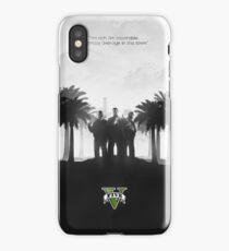 The Five iPhone Case/Skin