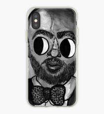 michael k. williams iPhone Case
