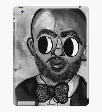 michael k. williams iPad Case/Skin