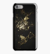 World at Night iPhone Case/Skin