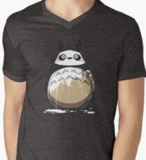 Totoro Painting Panda T-Shirt