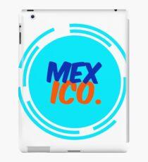 Mexico! iPad Case/Skin