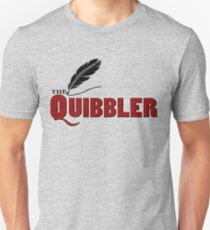 The Quibbler Unisex T-Shirt