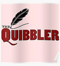 The Quibbler Poster