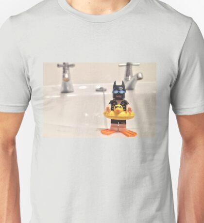 Bath Time Unisex T-Shirt