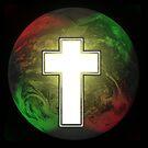 Cross Earth by samc352