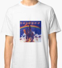 Ritchie Blackmoore's Rainbow Classic T-Shirt
