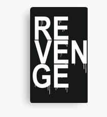 Revenge - Bodbeli Canvas Print