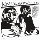 wrassle youth by rafzombie