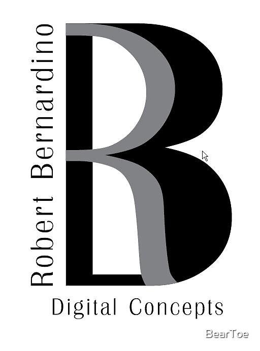 My Logo  by BearToe