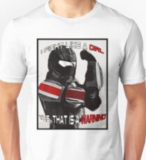Shepard Unisex T-Shirt
