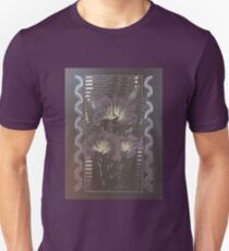 Flame Orcid T-Shirt