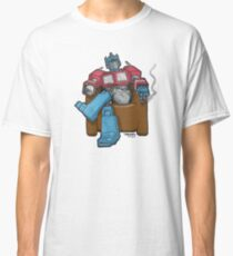 Prime and Scotch  Classic T-Shirt