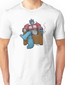 Prime and Scotch  Unisex T-Shirt