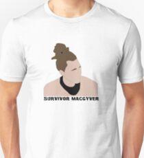 Survivor MacGyver T-Shirt