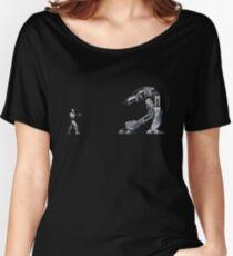 murphy , 209 Women's Relaxed Fit T-Shirt